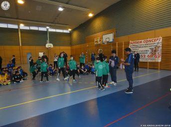 U 11 AS Andolsheim tournoi Futsal Horbourg 2019 00037