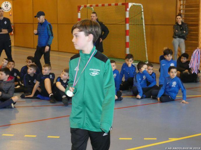 U 11 AS Andolsheim tournoi Futsal Horbourg 2019 00041