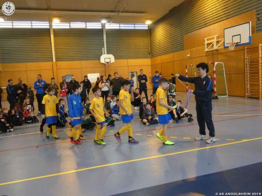 U 11 AS Andolsheim tournoi Futsal Horbourg 2019 00043