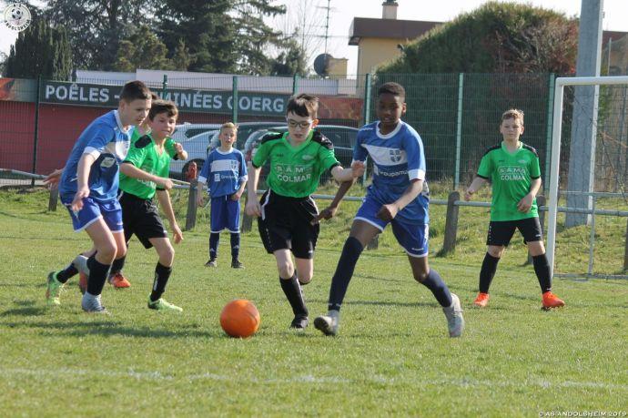 AS Andolsheim U 13 B vs Sigolsheim 00019