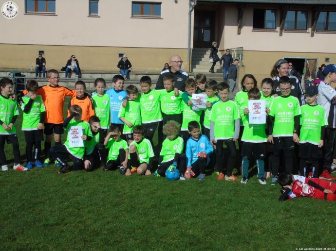 AS Andolsheim U 9 Plateau FC Wettolsheim 00000