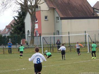 As Andolsheim U 11 VS AS Turckheim amical 2019 00016