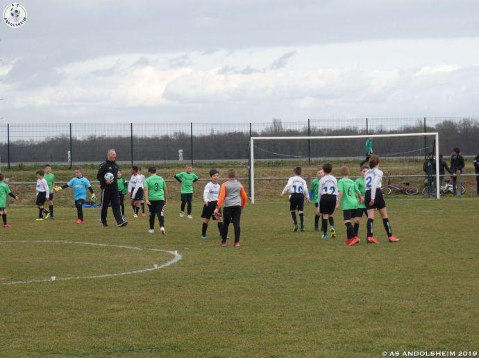 As Andolsheim U 11 VS AS Turckheim amical 2019 00019