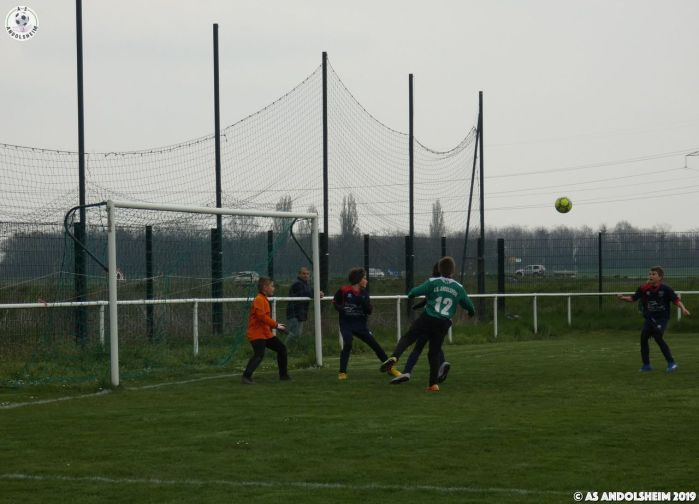AS Andolsheim U 11 B VS FC Sainte Croix en Plaine 13042019 00008