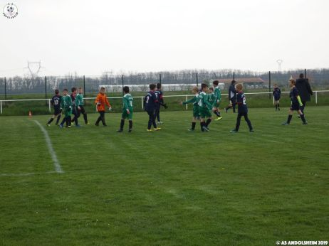 AS Andolsheim U 11 B VS FC Sainte Croix en Plaine 13042019 00012