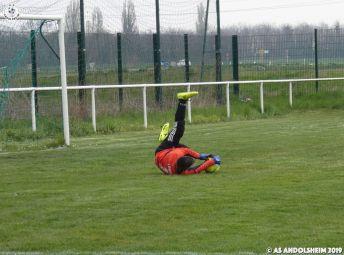 AS Andolsheim U 11 B VS FC Sainte Croix en Plaine 13042019 00018