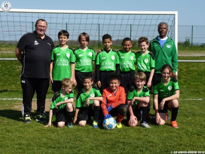 AS Andolsheim U 11 Match amical vs FC Horbourg-Wihr 30-03-19 00000