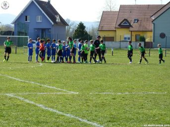 AS Andolsheim U 11 Match amical vs FC Horbourg-Wihr 30-03-19 00003