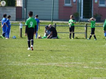 AS Andolsheim U 11 Match amical vs FC Horbourg-Wihr 30-03-19 00005
