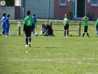 AS Andolsheim U 11 Match amical vs FC Horbourg-Wihr 30-03-19 00005