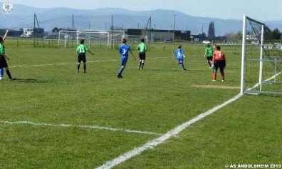 AS Andolsheim U 11 Match amical vs FC Horbourg-Wihr 30-03-19 00014