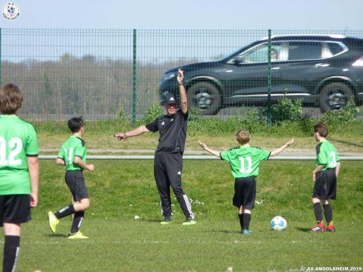 AS Andolsheim U 11 Match amical vs FC Horbourg-Wihr 30-03-19 00021