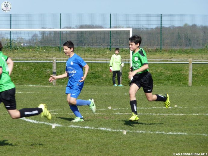 AS Andolsheim U 11 Match amical vs FC Horbourg-Wihr 30-03-19 00022