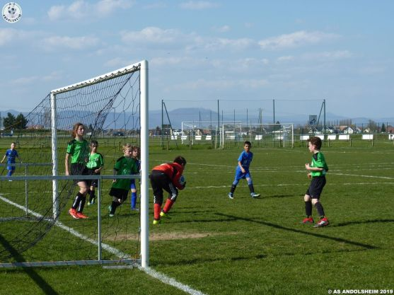 AS Andolsheim U 11 Match amical vs FC Horbourg-Wihr 30-03-19 00031