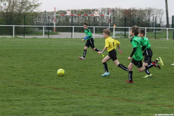 AS Andolsheim U 13 B VS Riquewihr 13042019 00000