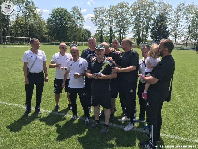 AS Andolsheim Vétérans Tournoi FC Niederhergheim 00006