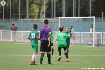 AS Andolsheim U 13 U 15 Tournoi Besancon 08_06_19 00016