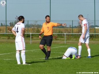 AS Andolsheim Seniors 1 vs Gundolsheim 220919 00016