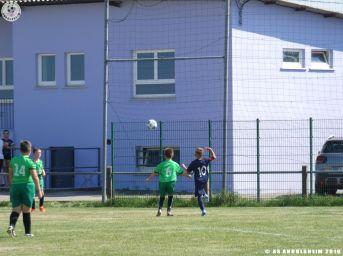 AS Andolsheim U 11 Amical vs FC Horbourg 310819 00004