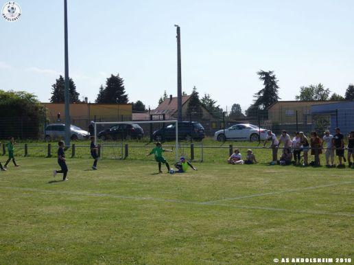AS Andolsheim U 11 Amical vs FC Horbourg 310819 00009