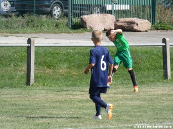 AS Andolsheim U 11 Amical vs FC Horbourg 310819 00018