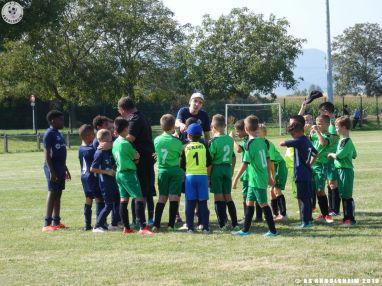AS Andolsheim U 11 Amical vs FC Horbourg 310819 00037