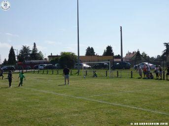 AS Andolsheim U 11 Amical vs FC Horbourg 310819 00041