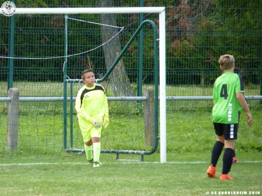 AS Andolsheim U 13 Credit Mutuel 1er Tour 00009