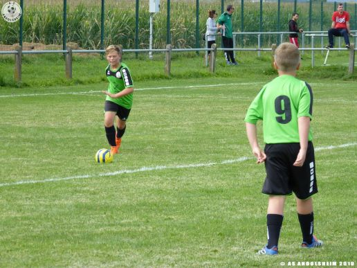 AS Andolsheim U 13 Credit Mutuel 1er Tour 00011