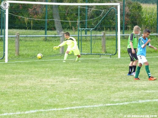 AS Andolsheim U 13 Credit Mutuel 1er Tour 00012