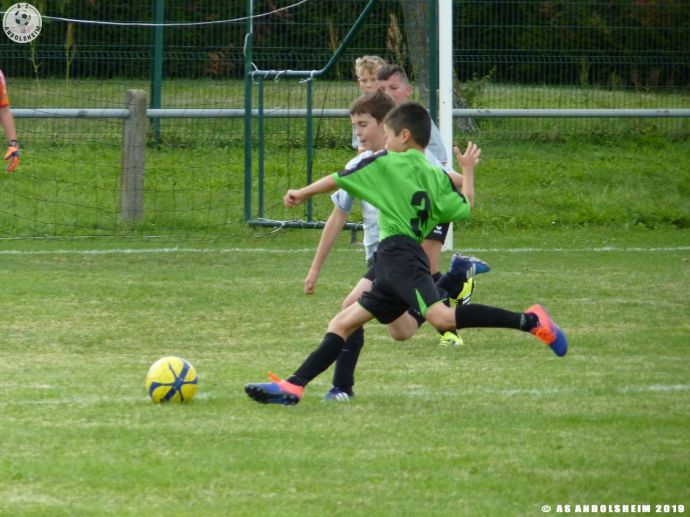 AS Andolsheim U 13 Credit Mutuel 1er Tour 00029
