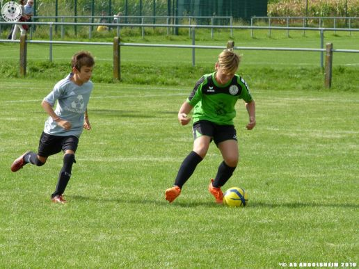 AS Andolsheim U 13 Credit Mutuel 1er Tour 00033