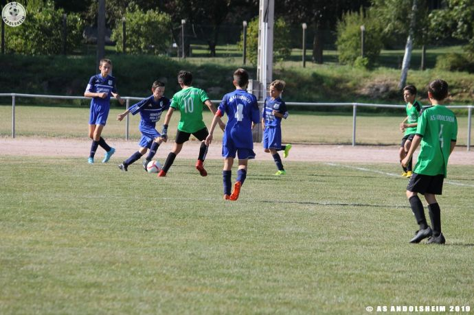 AS Andolsheim U13 vs SR Kaysersberg 210919 00011