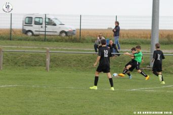 AS Andolsheim 2 eme tour de coupe nationale U 13 00001