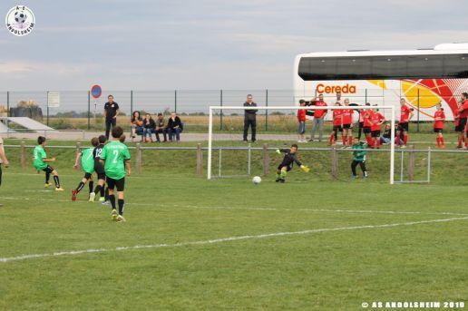 AS Andolsheim 2 eme tour de coupe nationale U 13 00010