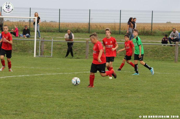 AS Andolsheim 2 eme tour de coupe nationale U 13 00019