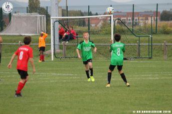 AS Andolsheim 2 eme tour de coupe nationale U 13 00026