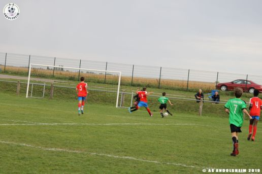 AS Andolsheim 2 eme tour de coupe nationale U 13 00042