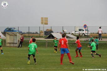 AS Andolsheim 2 eme tour de coupe nationale U 13 00046