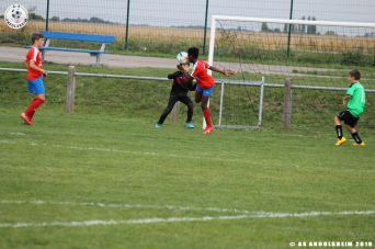 AS Andolsheim 2 eme tour de coupe nationale U 13 00056