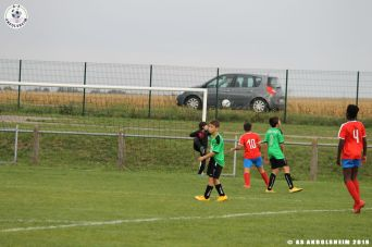 AS Andolsheim 2 eme tour de coupe nationale U 13 00058
