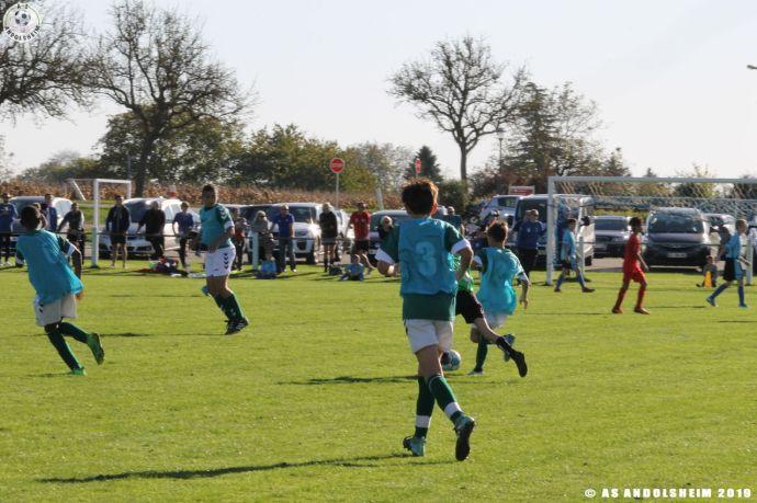 AS Andolsheim 3 eme Tour Coupe Nationale U13 vs Colmar S.R. 00008