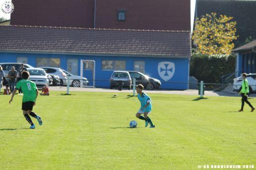AS Andolsheim 3 eme Tour Coupe Nationale U13 vs Colmar S.R. 00009