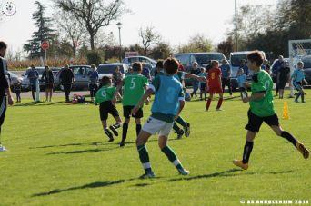 AS Andolsheim 3 eme Tour Coupe Nationale U13 vs Colmar S.R. 00023