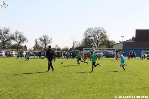AS Andolsheim 3 eme Tour Coupe Nationale U13 vs Colmar S.R. 00032