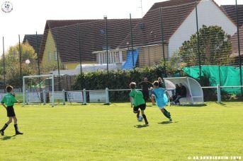 AS Andolsheim 3 eme Tour Coupe Nationale U13 vs Colmar S.R. 00038