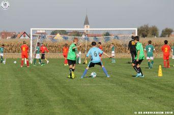 AS Andolsheim 3 eme Tour Coupe Nationale U13 vs Grussenheim Emge 00006