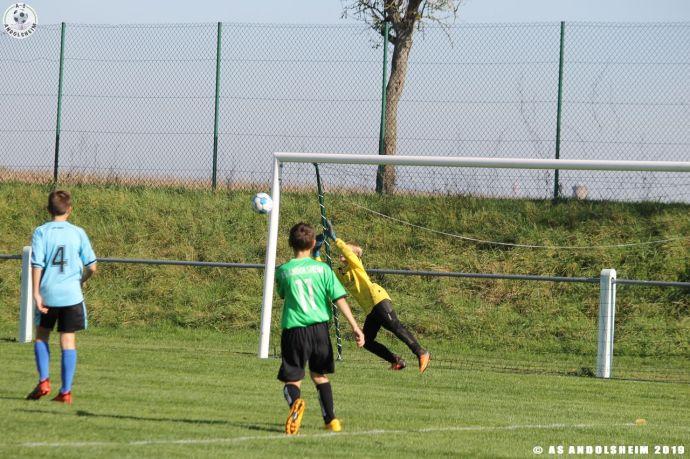 AS Andolsheim 3 eme Tour Coupe Nationale U13 vs Grussenheim Emge 00010