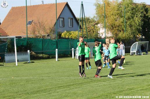 AS Andolsheim 3 eme Tour Coupe Nationale U13 vs Grussenheim Emge 00020