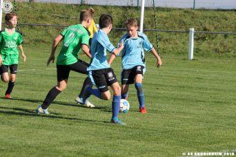 AS Andolsheim 3 eme Tour Coupe Nationale U13 vs Grussenheim Emge 00023